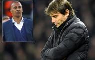 Ruud Gullit: 'Ở Chelsea, muốn không bị sa thải thì đừng giành danh hiệu'