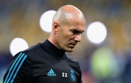 Zidane từ chức: Kẻ thức thời mới là trang tuấn kiệt!
