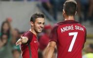 Một 'New Generation' sắp được Bồ Đào Nha trình làng tại World Cup