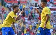 Brazil 'đỏng đảnh' thách thức cả thế giới!