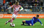 Đội tuyển Croatia: Kỳ vọng vào thế hệ vàng