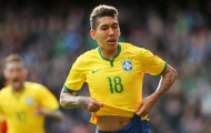 Firmino tỏa sáng, fan Liverpool mở hội