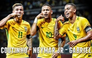 Neymar trở lại, ĐT Brazil vẫn còn nhiều nỗi lo