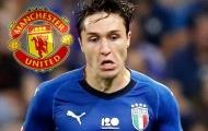 Thêm 'cánh chim lạ' lọt tầm ngắm của Man Utd