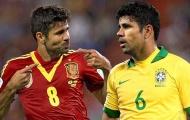 Top 5 cầu thủ từng khoác lên mình màu áo hai quốc gia