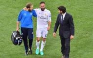 HLV Lopetegui đặt cược vào chấn thương của sao Real Madrid