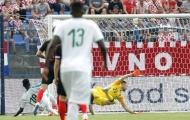 Khởi động cho World Cup: Mane đứng hình vì mục tiêu của Man Utd