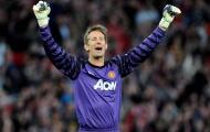 Huyền thoại MU khuyên Mourinho xây đội hình siêu tấn công