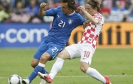 "Luka Modric: Một ""Pirlo"" hiếm hoi của World Cup 2018"