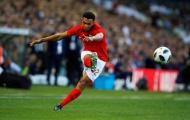 Những 'số 2' đáng chú ý trước 2 ngày World Cup khởi tranh