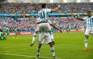 Messi cảnh giác với sức mạnh thể chất của 'Đại bàng xanh'