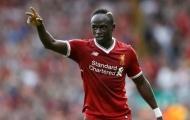 Sadio Mane lên tiếng về tương lai, Klopp và Liverpool thấp thỏm