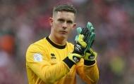 Man United gia hạn hợp đồng với sao trẻ Anh đến năm 2020