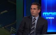 Gary Neville: 'Thời đại đã thay đổi, nhưng Anh phải luôn đánh bại Tunisia'