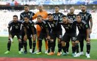 Argentina đá 3 hậu vệ, quyết lấy 3 điểm trước Croatia