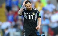 Argentina gặp Croatia và 'cái chết' của Lionel Messi