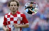 Rakitic lên tiếng cảnh báo Croatia về Lionel Messi