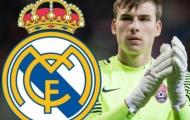 Thất bại ở lần ra giá cuối cùng, Liverpool mất chữ kí mới vào tay Real Madrid
