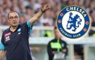 """Với Maurizio Sarri, Chelsea sẽ tiếp tục công cuộc """"Italia hóa""""?"""