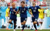 22h ngày 24/06, Nhật Bản vs Senegal: Khi kẻ yếu thế cầm cương