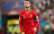 Sau tất cả, Ronaldo chẳng thể nào 'gánh' nổi Bồ Đào Nha vô địch World Cup