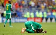 TRỰC TIẾP Senegal 0-1 Colombia: Tiếc cho Senegal (KT)