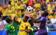 5 điểm nhấn Senegal 0-1 Colombia: Một mũi tên trúng hai đích