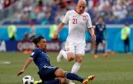 Bị Ba Lan đả bại, Nhật Bản vẫn đi tiếp theo cách ít ai ngờ