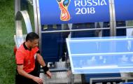 Sau Đức, thêm một đội tuyển về nước vì VAR