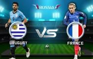 2 câu hỏi lớn sẽ có câu trả lời sau trận Pháp - Uruguay