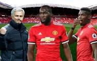 2 trận Tứ kết đêm nay quyết định chiến lược của Man United ở mùa giải mới?