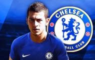 Hazard tiến gần tới việc rời Chelsea