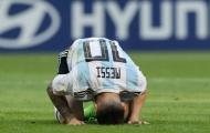3 điều Argentina cần làm sau khi bị loại khỏi World Cup