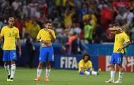 Brazil chìm trong tăm tối: Samba tê liệt vì phù thủy châu Âu