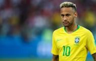 SỐC: Brazil bị loại, Neymar tuyên bố hết muốn chơi bóng