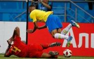 Tranh cãi: Trọng tài 'cướp' penalty của Brazil?