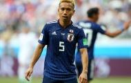 Yuto Nagatomo: Sau hào quang World Cup là bóng tối