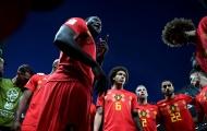 7 ngôi sao của Man Utd góp mặt ở bán kết World Cup 2018