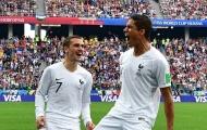 Đội hình tiêu biểu Tứ kết World Cup 2018: 'Hàng thủ' Anh + 'xương sống' Pháp + 'hỏa lực' Bỉ