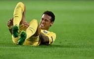 Hài hước: 6 năm trước HLV Tite từng chỉ trích Neymar vì thói ăn vạ