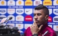 Paulinho về lại Trung Quốc: Người trong cuộc nói gì?
