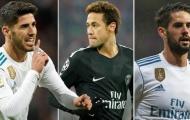 Real sẵn sàng để Ronaldo đến Juventus vì 3 cái tên