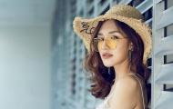 Người mẫu Phương Chi: 'Con gái xem bóng đá làm không khí sôi nổi hơn'