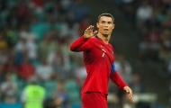 Top 7 số 7 hay nhất tại World Cup 2018