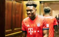 Chiêu mộ sao trẻ Canada, Bayern duyệt chi mức giá kỷ lục tại MLS