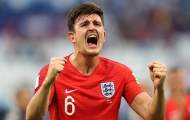 NÓNG: Mourinho 'sốt ruột', Man Utd sắp phá kỷ lục chuyển nhượng vì trung vệ ĐT Anh