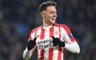 7 'cơn gió lạ' Hà Lan có thể thổi tới Premier League