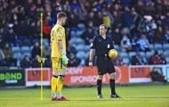 Chelsea chú ý! Everton đã lên kế hoạch thay thế Pickford bằng thủ thành cao 2,06 mét