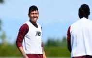 Lộ 2 cái tên đội 1 của Liverpool bị Klopp loại vào ngày mai