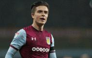 Tottenham 'vồ hụt' Jack Grealish của Aston Villa